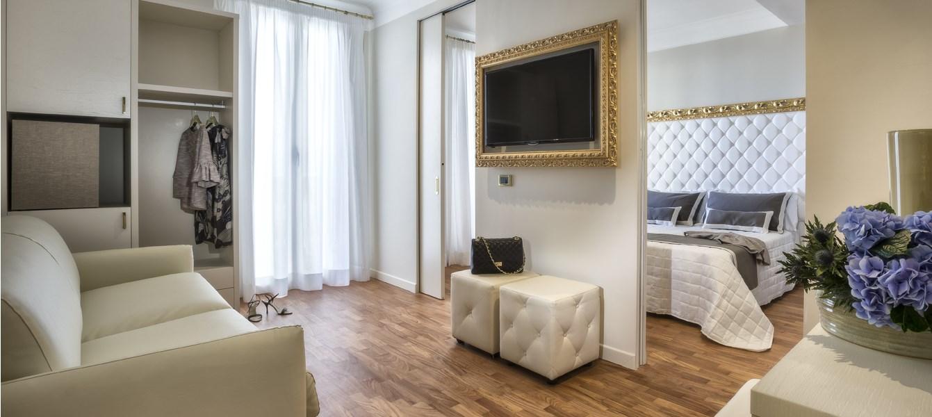 Vacanza Da Sogno In Family Suite Riccione Hotel Novecento